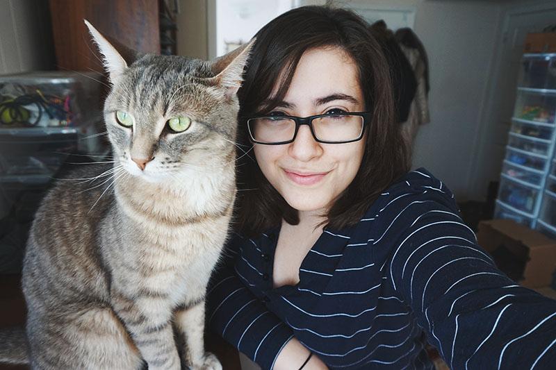 elise-selfies-with-avery