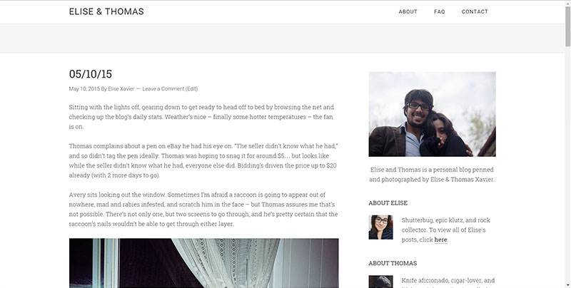 old-layout-elise-and-thomas-blog-post-page